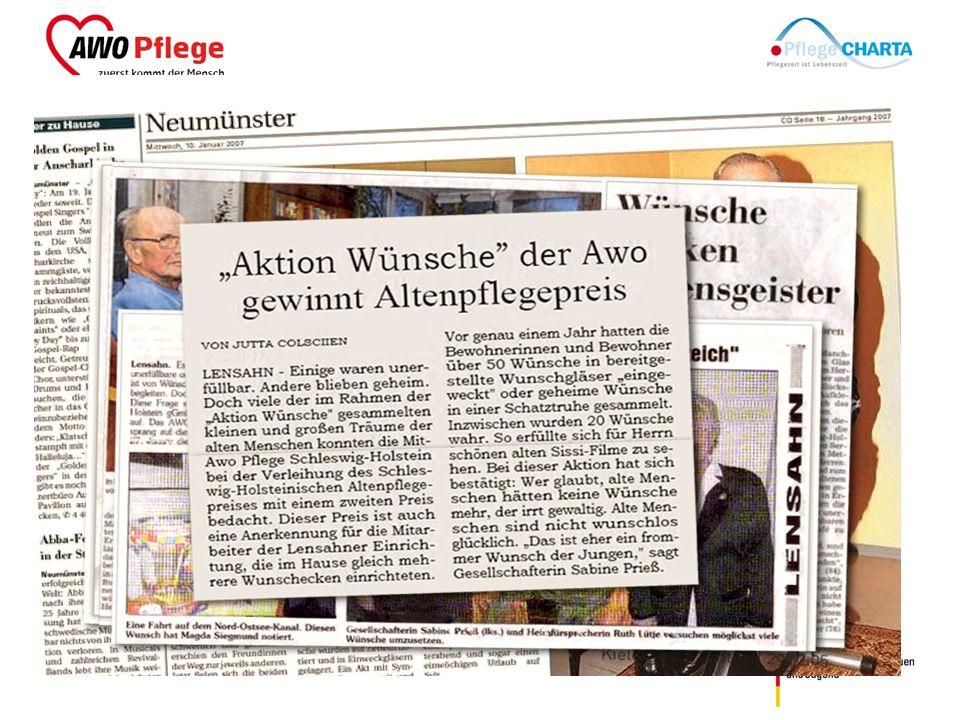 Bernhard Stärck AWO Schleswig-Holstein gefördert von