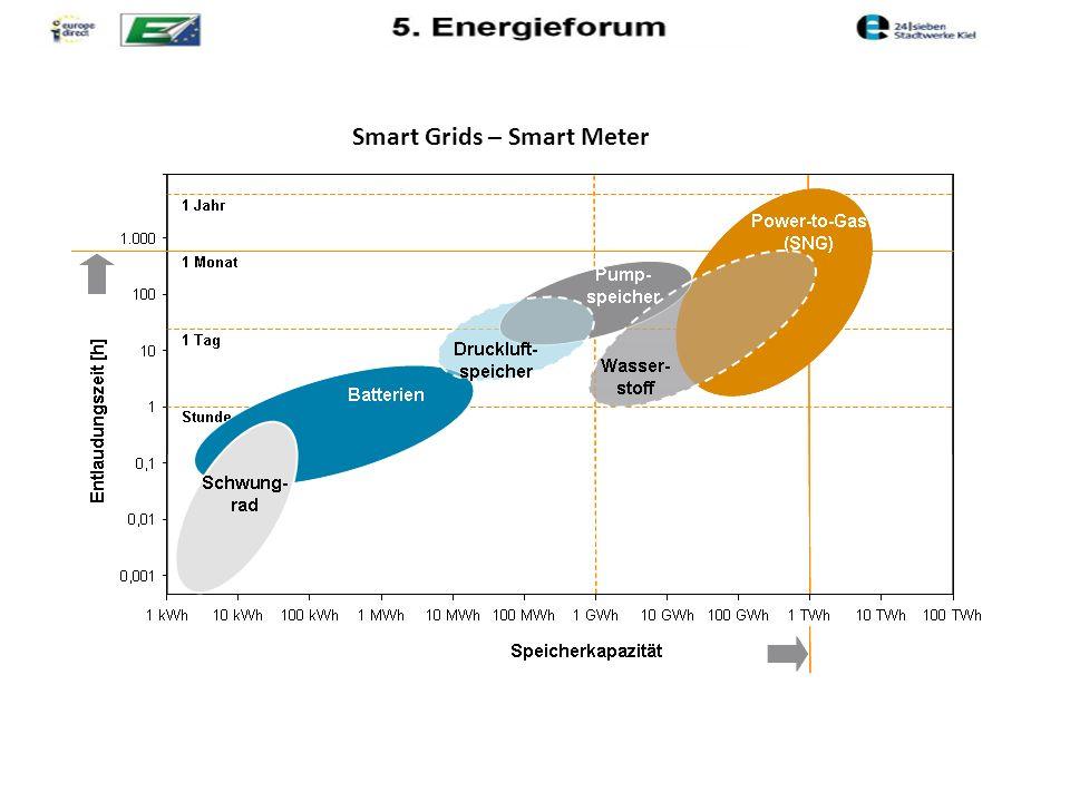 Smart Grids – Smart Meter