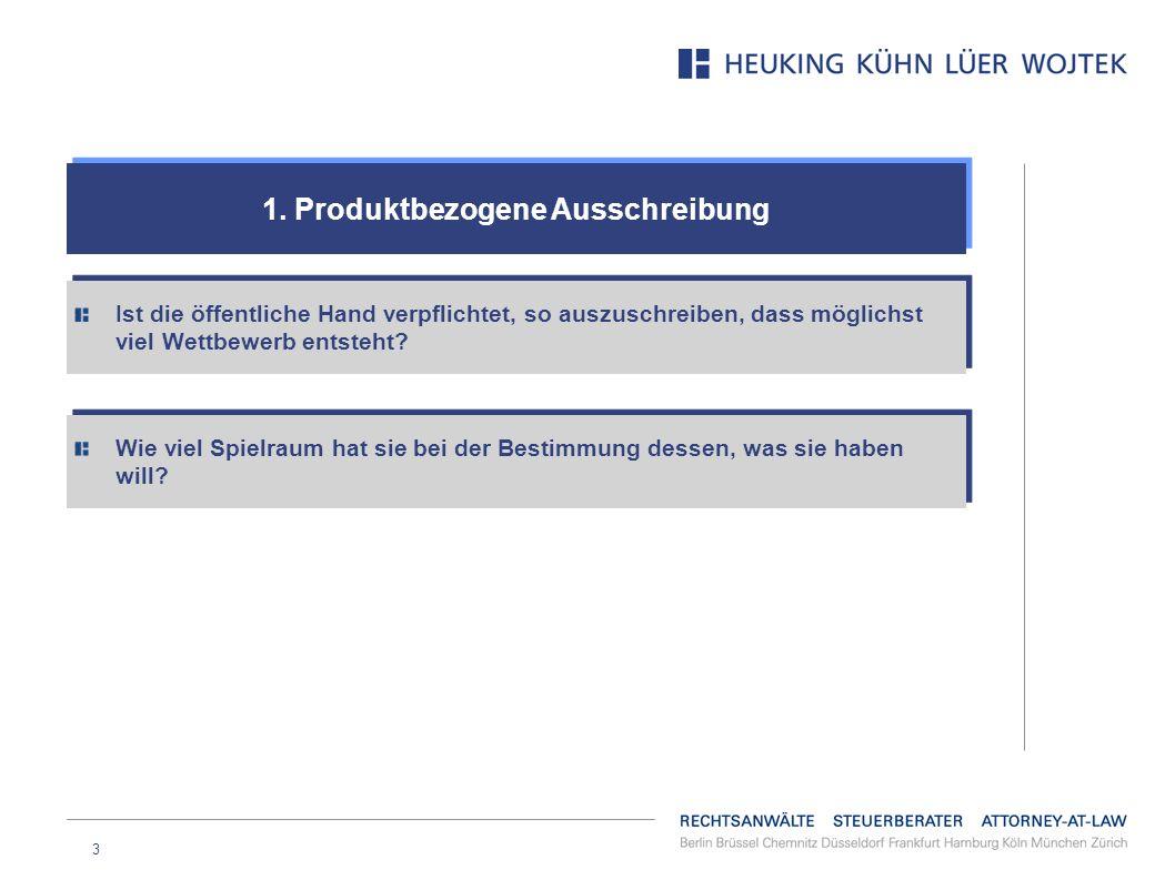 64 Lösung OLG Brandenburg vom 14.09.2010, Az.: Verg W8/10; VK Münster vom 16.12.2010, Az.: VK 9/10 Überprüft die Vergabekammer die Wirksamkeit der Kündigung.