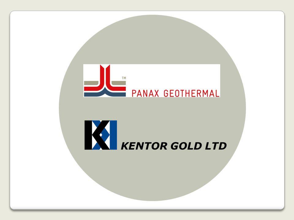 KENTOR GOLD LTD