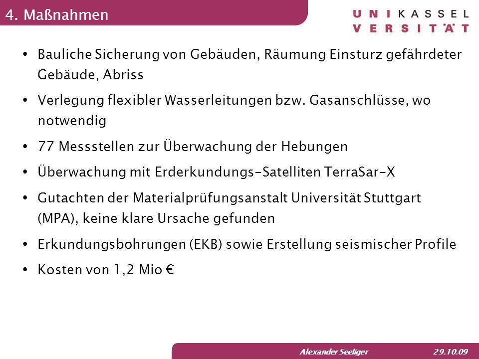 Alexander Seeliger 29.10.09 4.
