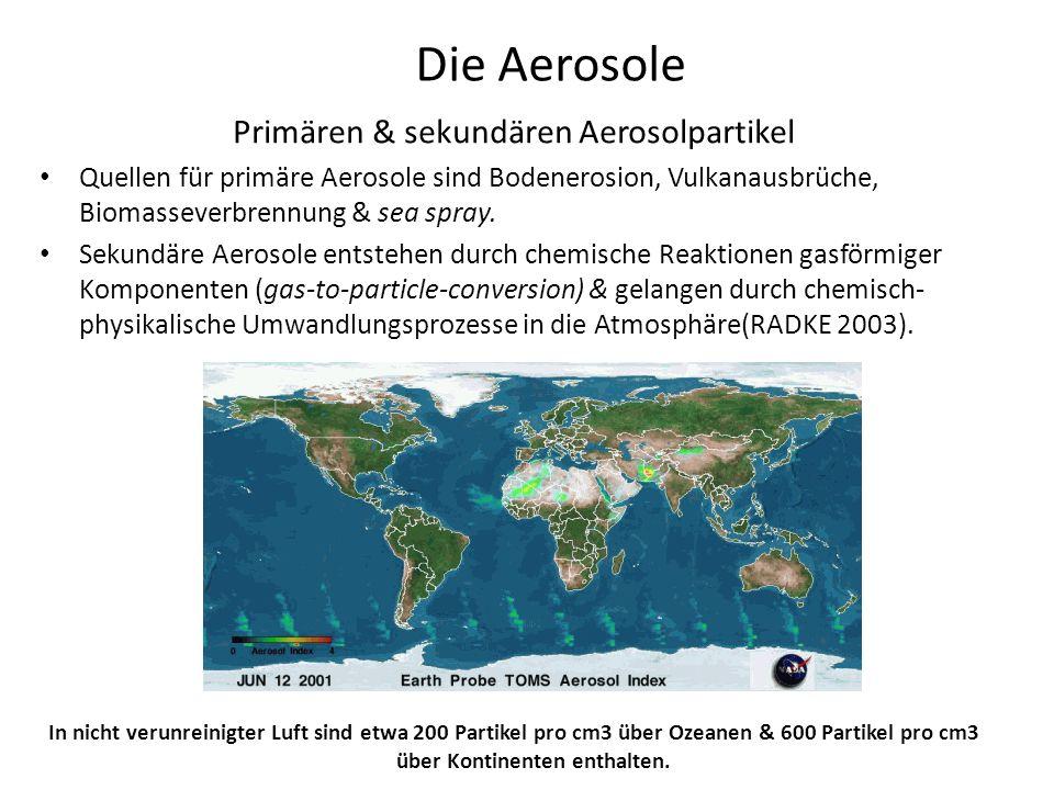 Nebelarten: Verdunstungsnebel, Mischungsnebel & Strahlungsnebel.