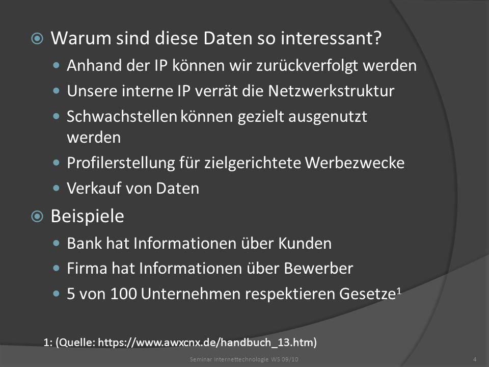 Seminar Internettechnologie WS 09/1015 Quelle: https://www.torproject.org/images/htw1_de.png