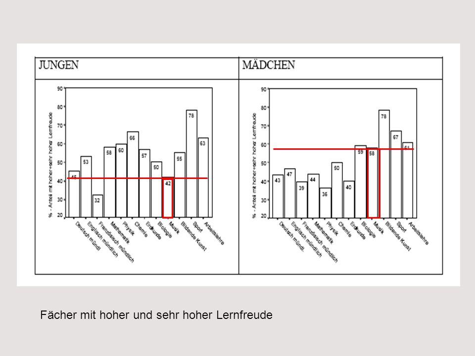 AIDA: Adaption in der Adoleszenz (2001) Befragt wurden: - 3262 Schülerinnen und Schüler - 8.