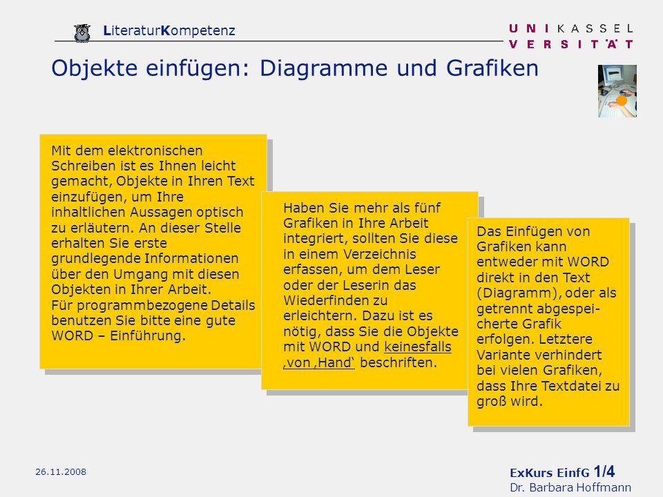 ExKurs EinfG 1/4 Dr.