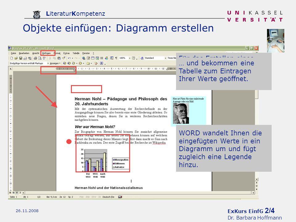 ExKurs EinfG 2/4 Dr.