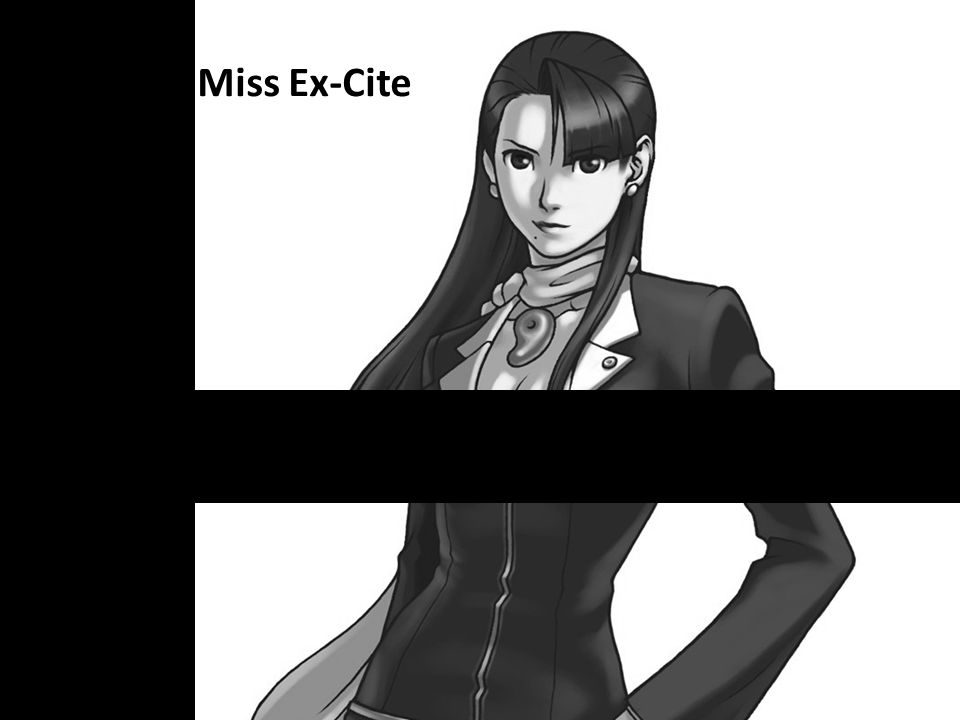 Miss Ex-Cite