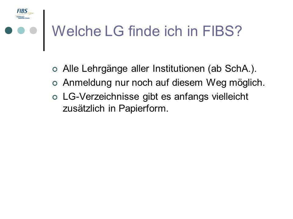 Was brauche ich, um auf FIBS zugreifen zu können (1).