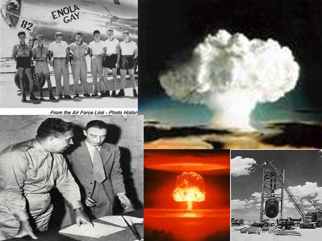 Historischer Hintergrund 1939 begann am Naval Research Institute in Washington, D.C.