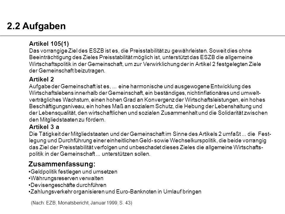 Entwicklung der Leitzinsen in den USA Quelle: www.bdb.de
