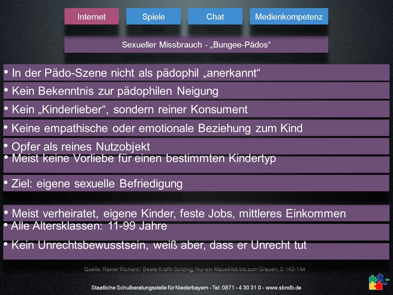 Staatliche Schulberatungsstelle für Niederbayern - Tel: 0871 - 4 30 31 0 - www.sbndb.de Quelle: Rainer Richard / Beate Krafft-Schönig, Nur ein Mauskli