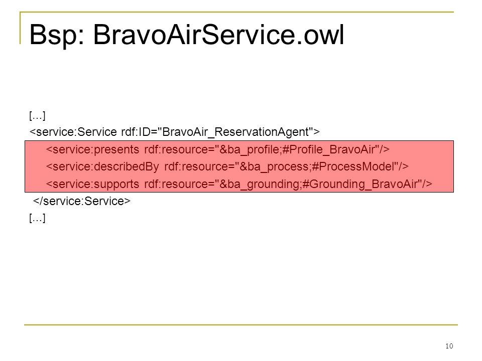 10 Bsp: BravoAirService.owl […] […]