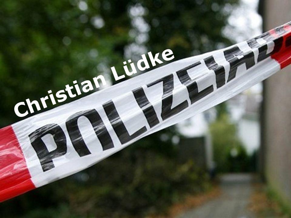 Christian Lüdke