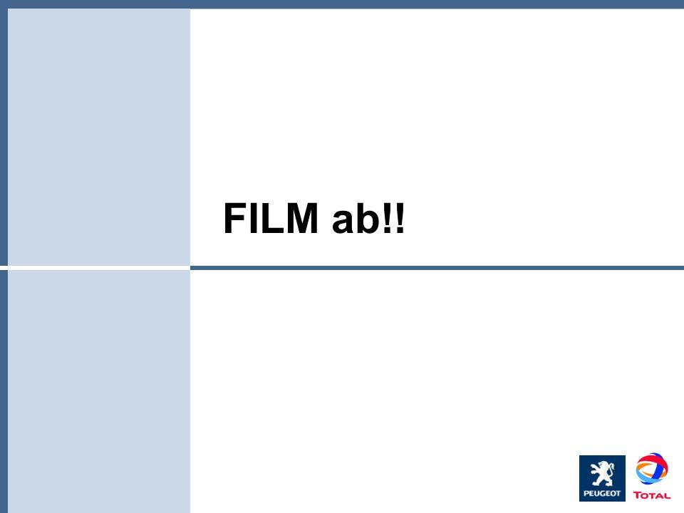 TOTAL Deutschland GmbH, Rémy Legin 3 FILM ab!!