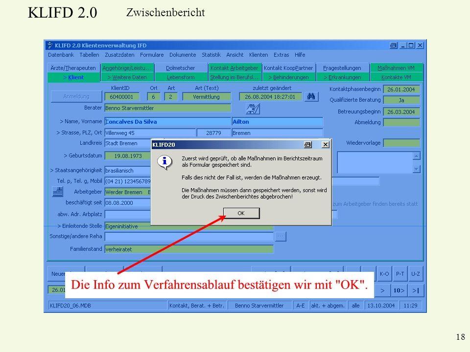 KLIFD 2.0 Zwischenbericht 18