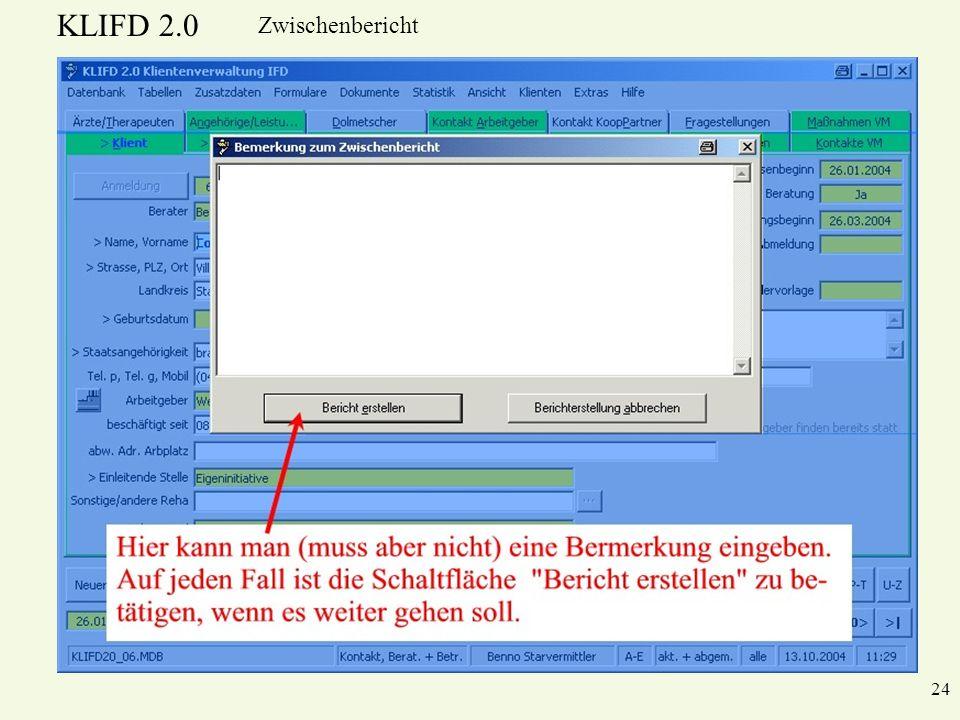 KLIFD 2.0 Zwischenbericht 24