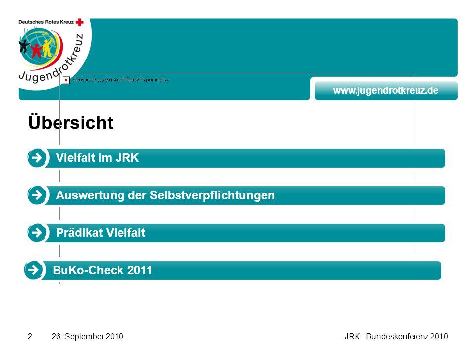 www.jugendrotkreuz.de 26.