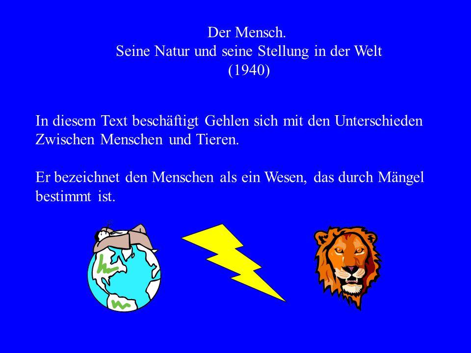 Arnold Gehlen *Leipzig, Sachsen 29. Januar 1904 Hamburg, Hamburg 30. Januar 1976 deutscher Soziologe und Philosoph by Isabelle and Conny