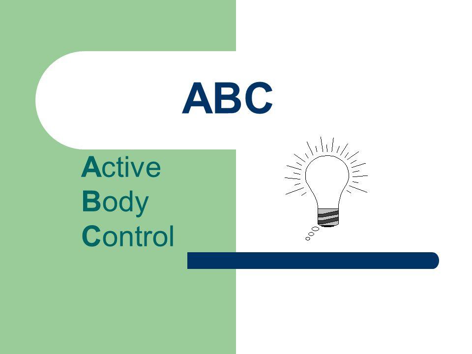 Active Body Control