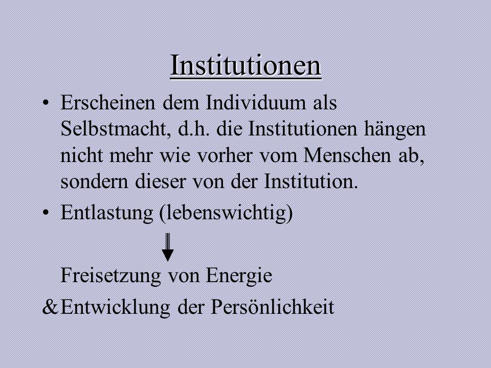 Hier verschiedene Institutionen: staatliche und gesellschaftliche Einrichtungen, wie: -Finanzamt, Sozialamt, Arbeitsamt -Schule, Universität, Kinderga