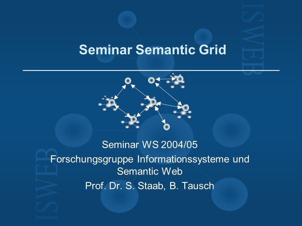 Ansprechpartner Bernhard Tausch Raum B 104 tausch@uni-koblenz.de 0261/287-2765 Prof.