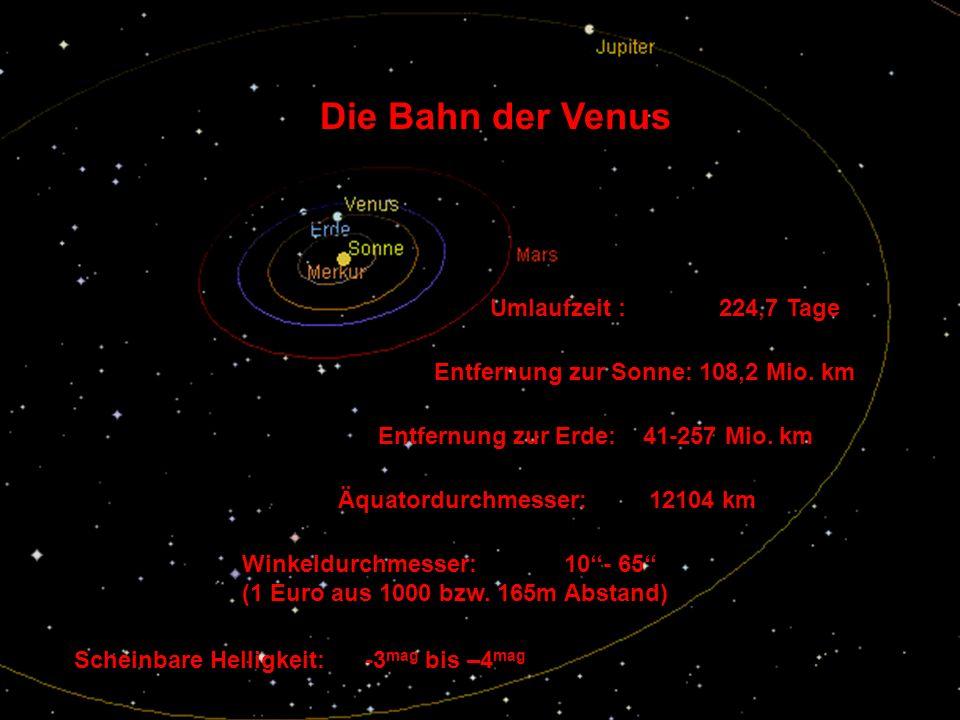 Galileis Entdeckung der Venusphasen Haec immatura jam frustra a me legunter o.s.