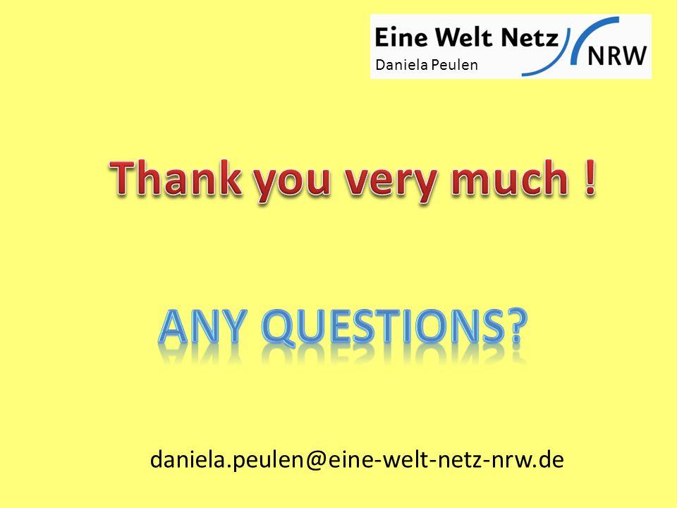 Daniela Peulen daniela.peulen@eine-welt-netz-nrw.de