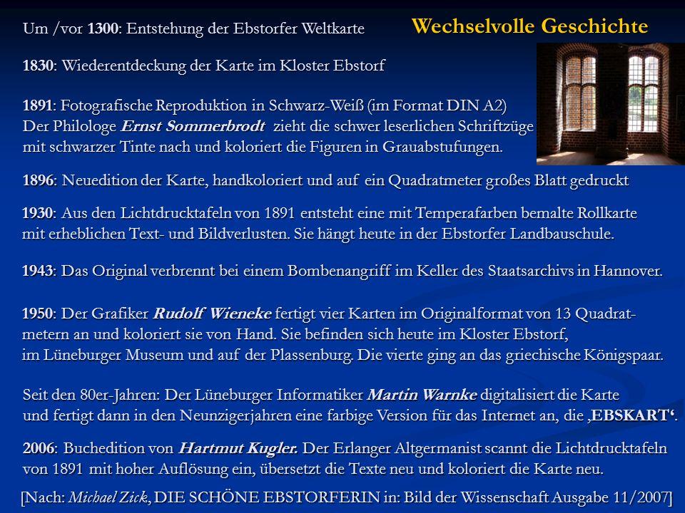 2006: Buchedition von Hartmut Kugler. Der Erlanger Altgermanist scannt die Lichtdrucktafeln von 1891 mit hoher Auflösung ein, übersetzt die Texte neu