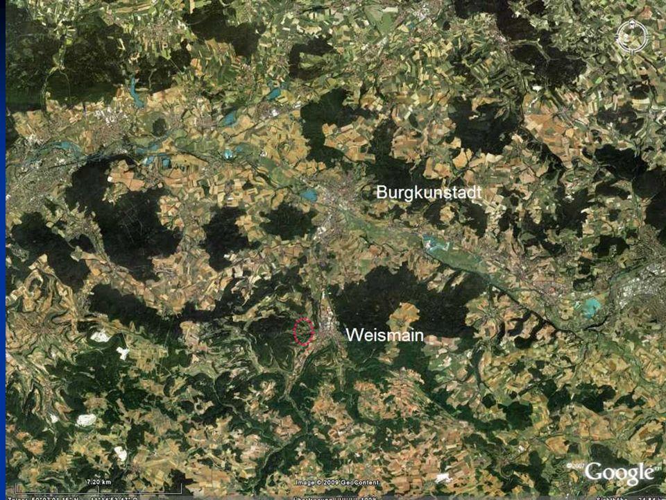 Weismain-Selitzen Ergraben sind 210 Gräber, davon 117 Erwachsene (42 Männer, 52 Frauen) und 92 Kinder.
