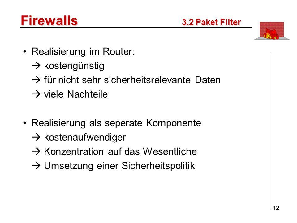 13 Firewalls 3.3 Application Gateway