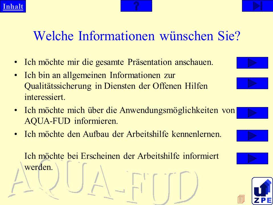 Welche Informationen wünschen Sie.Ich möchte mir die gesamte Präsentation anschauen.