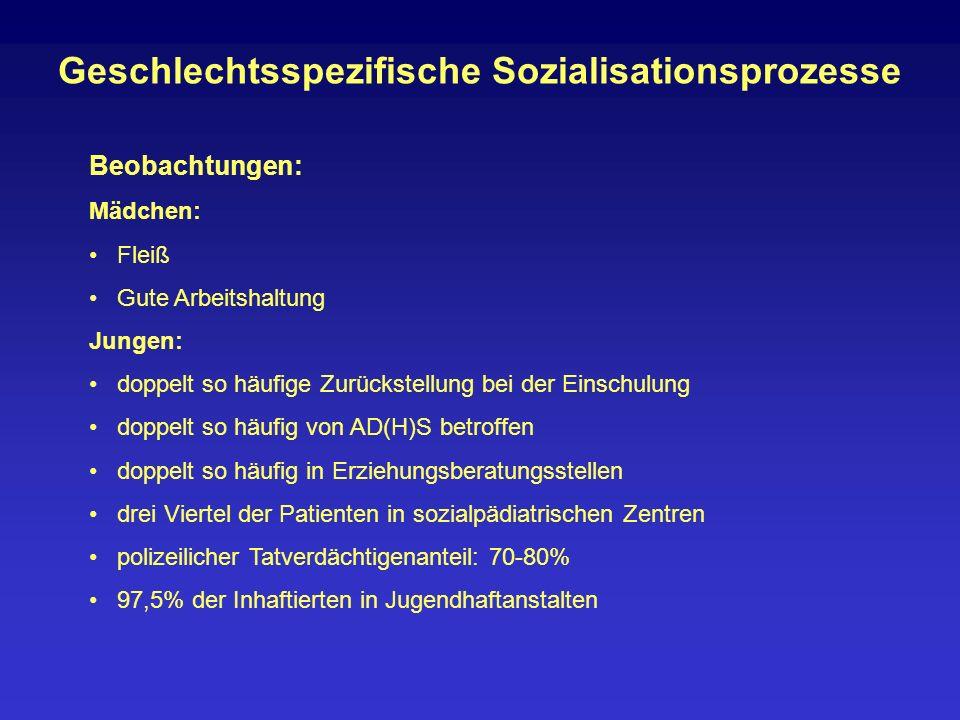Literatur Geißler, R.2005: Die Metamorphose der Arbeitertochter zum Migrantensohn.