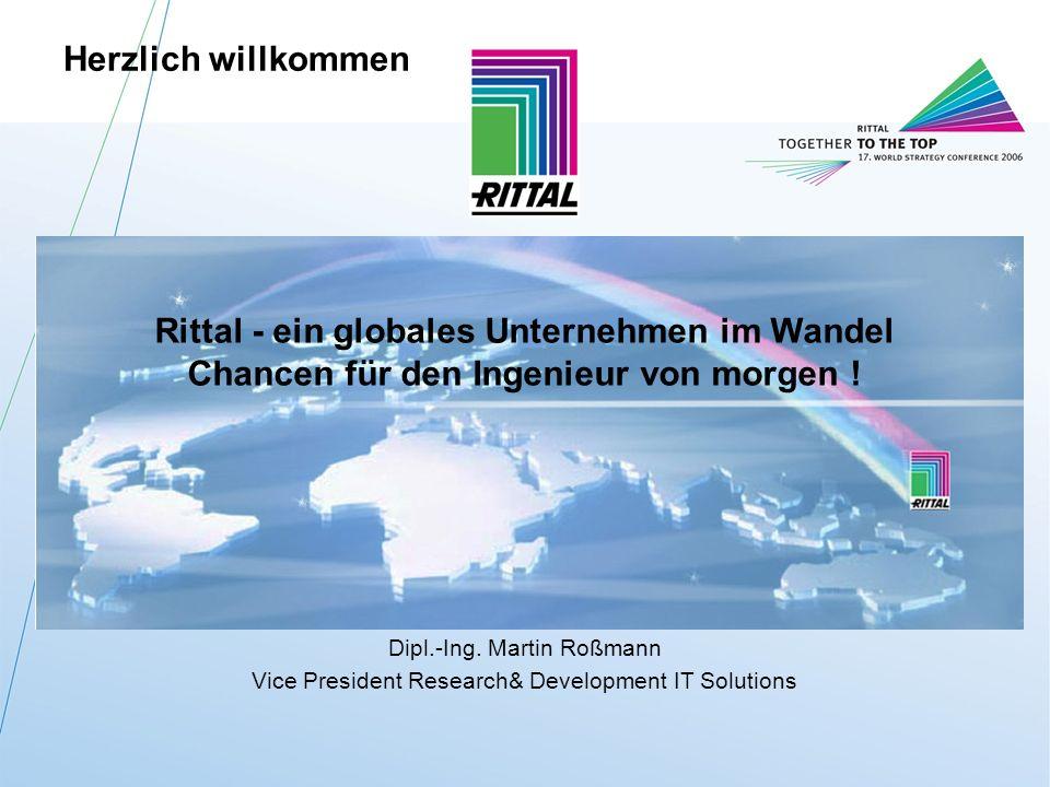 Rittal BZ-StrategieM.