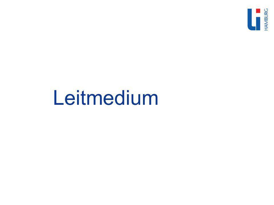 Leitmedium