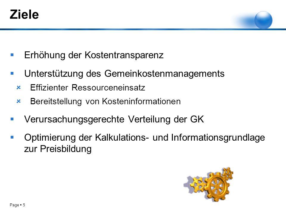 Page 16 Praxisbeispiel Rasselstein 1.