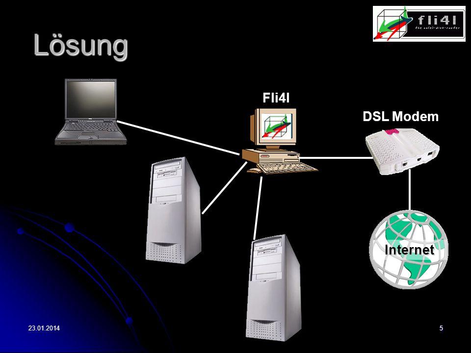 23.01.20146 Hardwarevoraussetzungen ISDN:mind.386er CPU ab 25 MHz ISDN:mind.