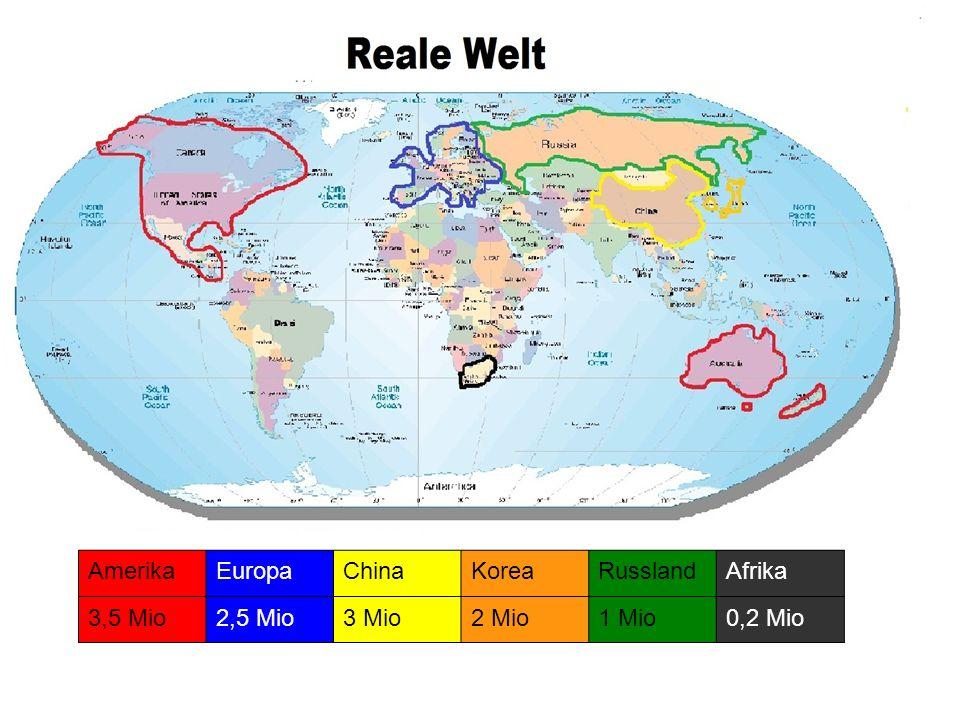 World of Warcraft 04.12.2009 Andreas.Ruchay@rrze.uni-erlangen.de 7 AmerikaEuropaChinaKoreaRusslandAfrika 3,5 Mio2,5 Mio3 Mio2 Mio1 Mio0,2 Mio