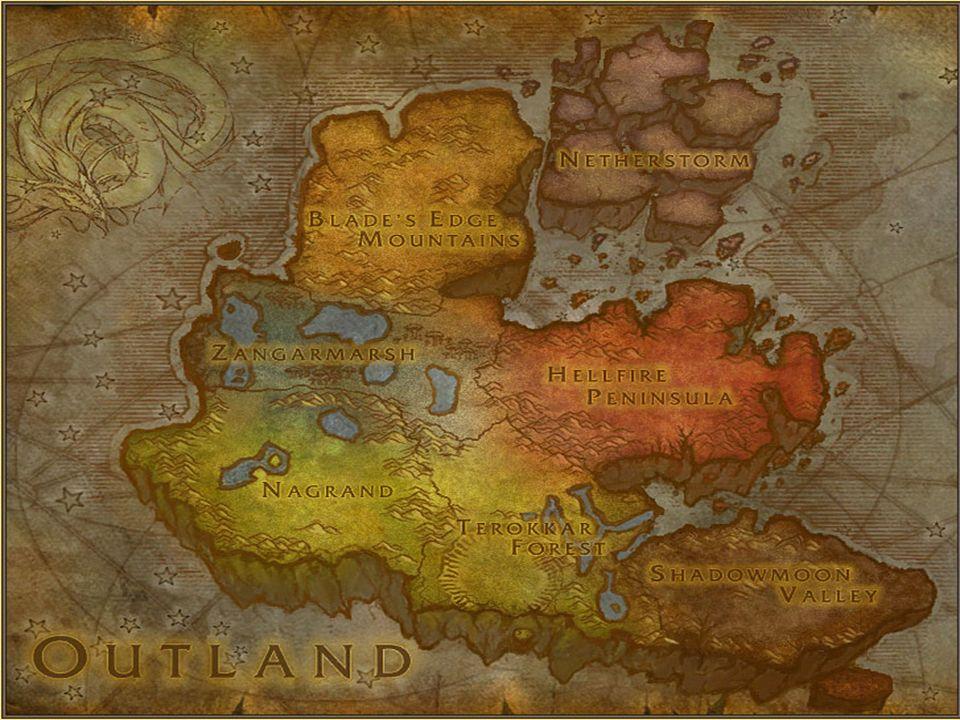 World of Warcraft 04.12.2009 Andreas.Ruchay@rrze.uni-erlangen.de 10