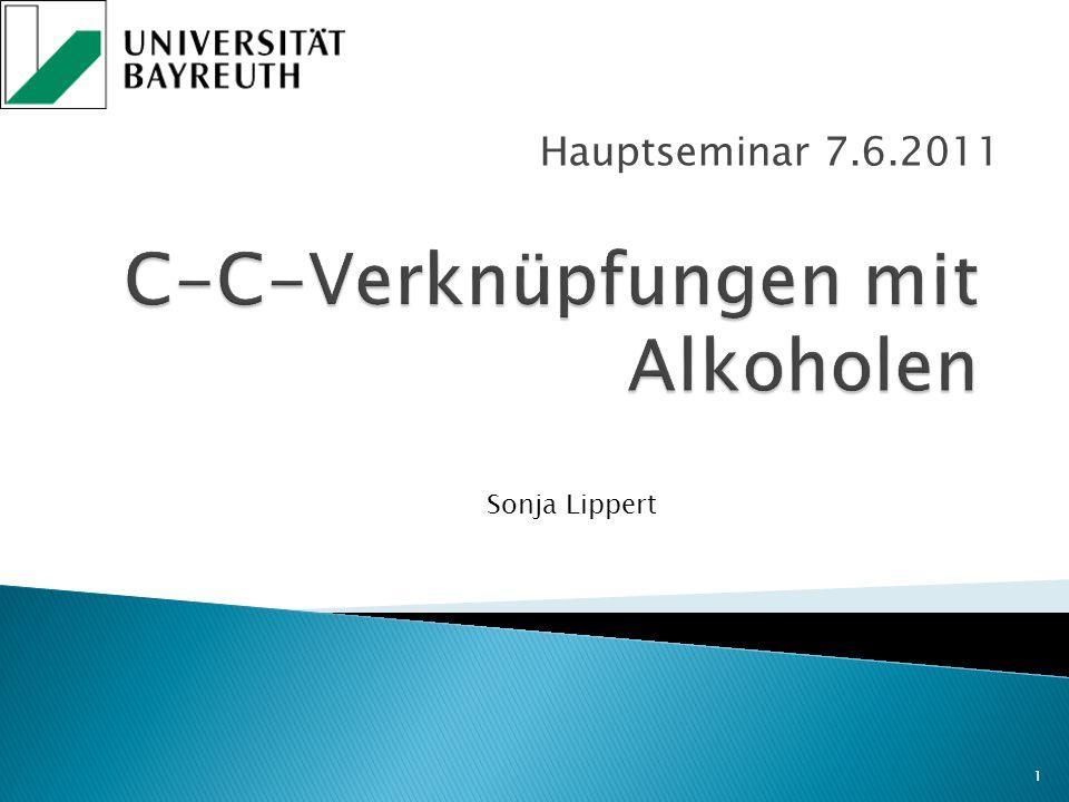Hauptseminar 7.6.2011 Sonja Lippert 1