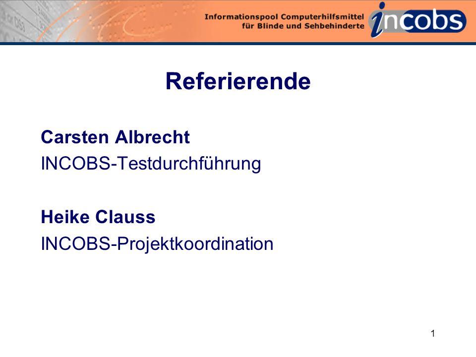 0 PDF-Dokumente und Screenreader Testergebnisse