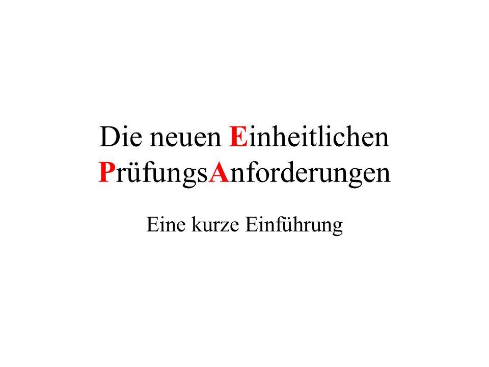 Die drei Hauptsätze deutscher Lehrerzimmer Das habe ich immer schon so gemacht.