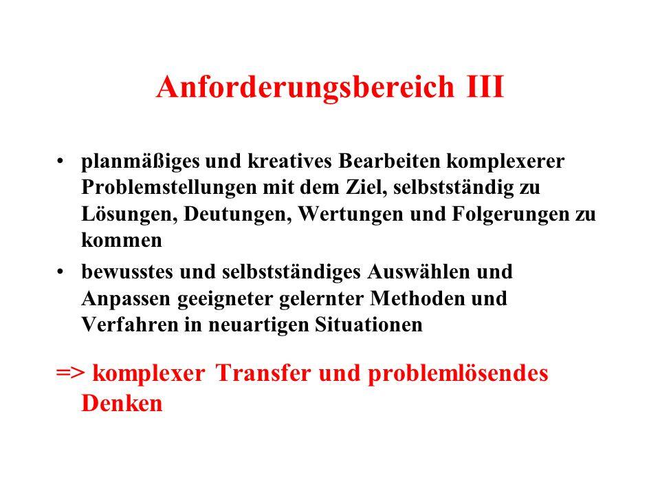 Die schriftliche Abiturprüfung Allgemeine Hinweise Erstellung einer Prüfungsaufgabe Erwartungshorizont Bewertung