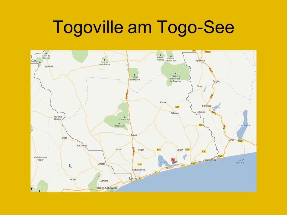 Aktuelle Planungen Cyber-Café für das Lycée public de Togoville –Wir sind dabei, PCs aus dem letzten Roll-Out der Weidigschule zurück zu kaufen, um sie nach Möglichkeit bereits im Herbst in einem mit Stromanschluss versorgten Wohnheim (für Schüler, deren Familie zu weit von Togoville entfernt lebt) als Cyber-Café aufzustellen.