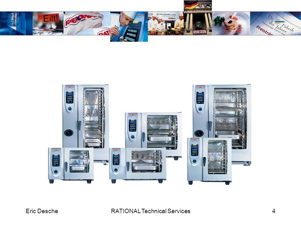 Eric DescheRATIONAL Technical Services4
