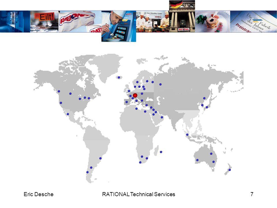 Eric DescheRATIONAL Technical Services7