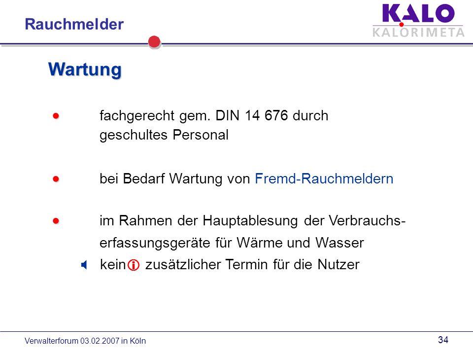 Verwalterforum 03.02.2007 in Köln 33 Rauchmelder