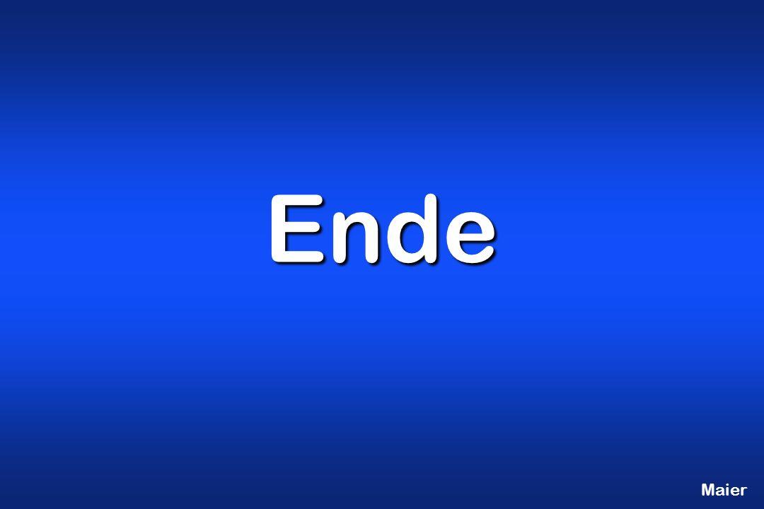 Maier Ende