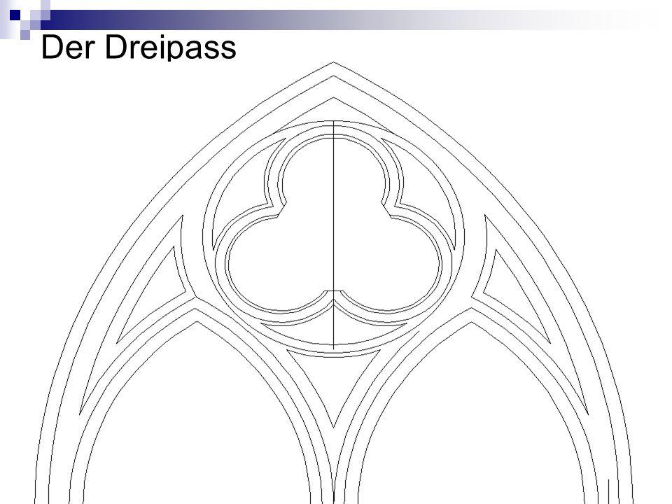 Der Dreipass