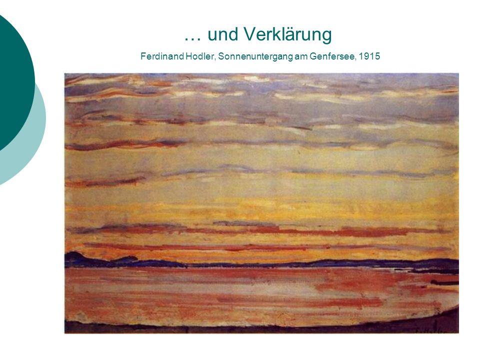Sehnsucht nach der himmlischen Heimat (2.