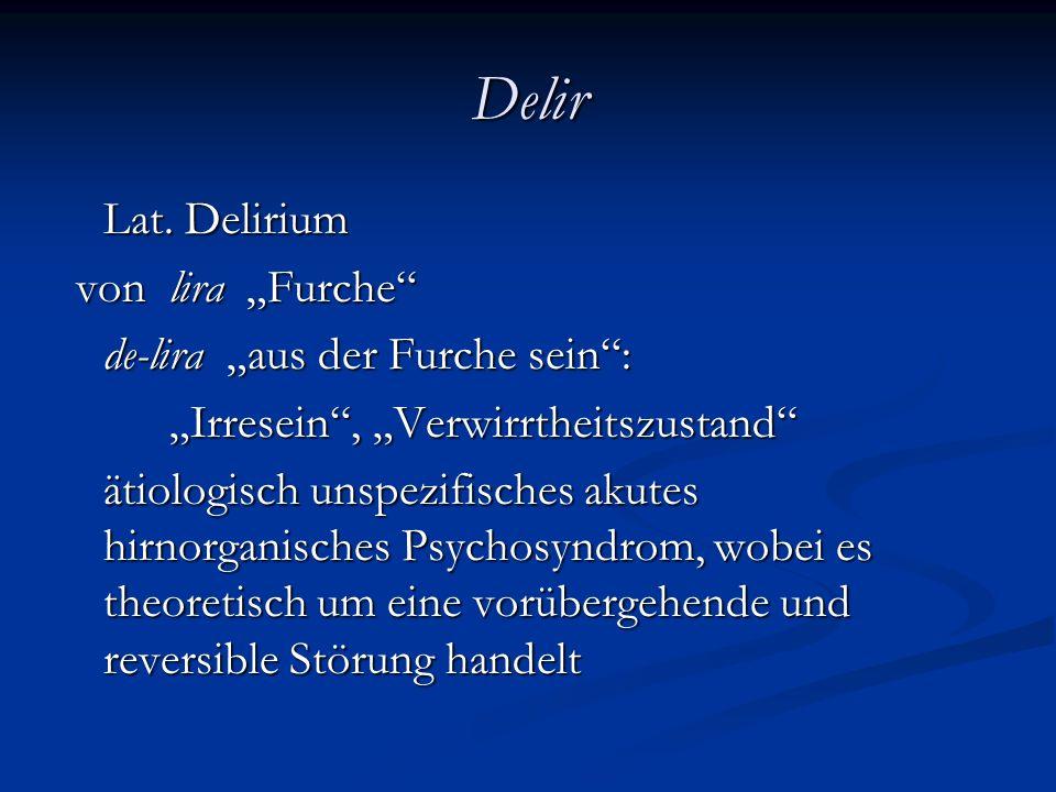 Vollständiges Delir Clometiazol 4-8*2 Kaps.